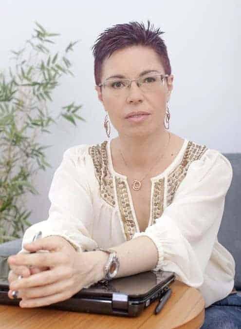 Sesiones individuales Dori Pecharroman
