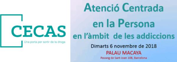 conferencia drogadicciones