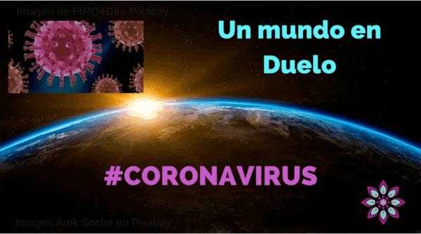 Un mundo en Duelo Coronavirus